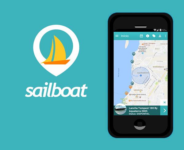 COMO FUNCIONA o SailBoat?